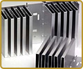 Development & Stamping of Aluminum Heat Sink Fin Assembly for the Consumer Electronic Industry