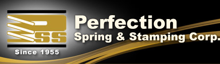 Perfection Spring & Stamping Corp. | Since 1955